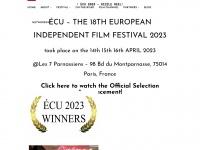 ecufilmfestival.com