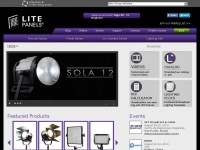 litepanels.com