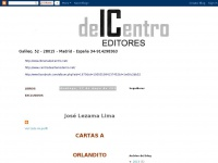 delcentroeditores.net