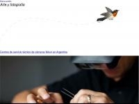 arteyfotografia.com.ar Thumbnail