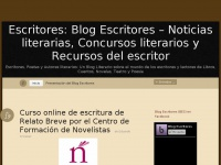 escritores.wordpress.com