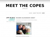 meetthecopes.co.uk