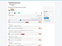 Todomariachi.com - Partituras gratis de mariachi