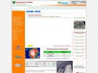 Huracanes Yucatán - Temporada de Huracanes 2014!