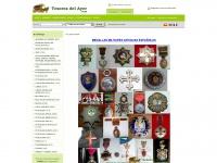 tesorosdelayer.com