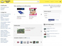 Mercadolibre.cl - MercadoLibre Chile - Donde comprar y vender de todo