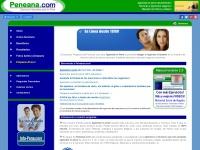 Agrandar el pene en Peneana.com! Alargamiento del pene! Videos y Ayuda 24 hs.