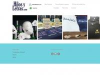 hilosyletras.com