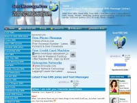 Sendmassage.com - FreeSMS | Send Free International SMS Message Online | SendMassage