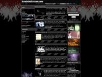 La casa del Terror, historias de miedo, pasar miedo, videos de terror, fantasmas, zombis, fotos de extraterrestres...