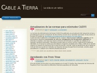 cableatierra.org Thumbnail