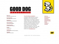 gooddogproductions.com
