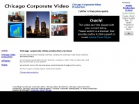 chicagocorporatevideo.biz