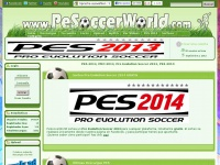 Pro Evolution Soccer y Winning Eleven - pes 2014, Pes 2013, Pes 2014 Patch, Pes 2014 ps3, foro y mucho mas