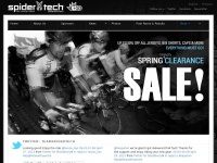 Team SpiderTech powered by C10
