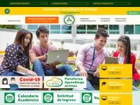 Utesa.edu - Universidad Tecnológica de Santiago - UTESA