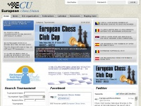 europechess.net