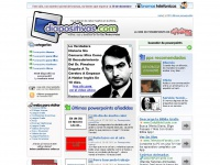 Diapositivas.com - PowerPoints de Humor, PPS graciosos, Presentaciones Power Point
