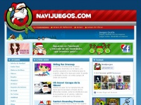 Juegos de Navidad - NaviJuegos.com