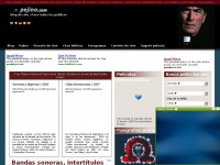 Pejino.com - Blog de cine Pejino | Películas online | Cine gratis | La biblia y el cine