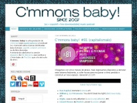 commonsbaby.com