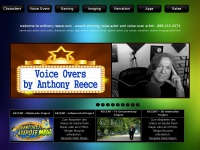 Voice Overs | Character Voices | Narrations | Free Auditions