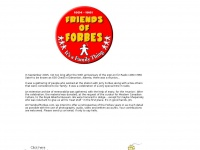 friendsofforbes.com