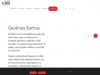 gruposolarca.com