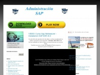 Administración SAP