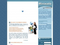 Miniwatts.com - Miniwatts Marketing Group