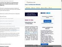 Cuantona.com - Autoayuda  para cambiar tu vida y técnicas de superación personal
