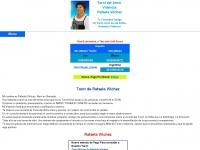 Rafaelavilchez.com - Tarot y Videncia Rafaela Vilchez