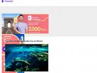 Despegar.com.mx - Vuelos, hoteles, paquetes y más! | Despegar.com México