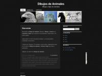 Dibujosdeanimales.wordpress.com - Dibujos de Animales | Dibujos a lápiz de animales