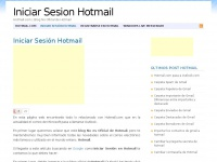 Iniciarsesion-hotmail.com - Account Suspended