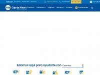 CajadeAhorros.com.pa Inicio