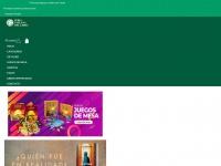 Feriachilenadellibro.cl - Feria Chilena del Libro -  Feria Chilena del Libro - La cadena de librerías más importante del país