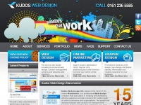 kudoswebdesign.co.uk