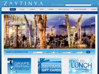 zaytinya.com