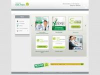 Bolnet.com.co - Bienvenidos a la Intranet de Seguros Bolívar