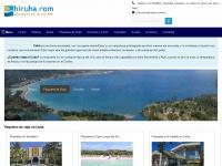 Guia turistica y mapas de Cuba. Hoteles en Cuba, autos y vuelos a Cuba