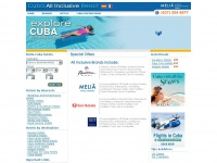 cubaallinclusiveresort.com