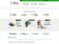 Bancomachala.com - Banco de Machala Ecuador. Cuentas de ahorro, corriente, inversiones, Visa, créditos para personas y empresas