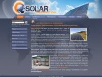 Solardistribution.eu - Grossiste Fabricant Panneaux Solaires Photovoltaiques - Importateur/Exportateur -  solar distribution europe