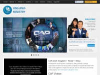 King Jesus Ministry | Miami, FLorida