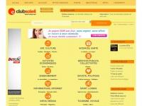 clubsoleil.net