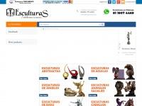 Esculturas.com - Venta de Esculturas en Mexico | Esculturas Famosas y Comtemporaneas