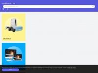 shopmania.com.mx Thumbnail