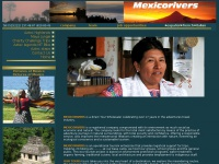 mexicorivers.com