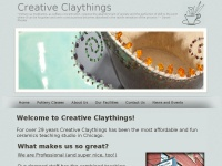creativeclaythings.com